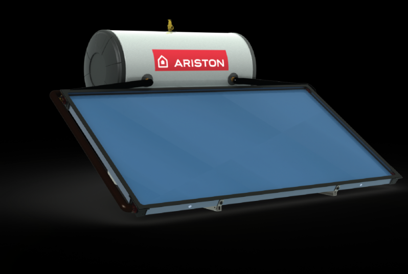 Aquecedor Ariston 23l